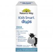 Nature's Way Kids Smart Drop 20ml – Bổ sung DHA dạng giọt cho bé thông minh, mắt sáng